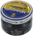 Saphir Крем банка СТЕКЛО Creme Surfine, 50мл.
