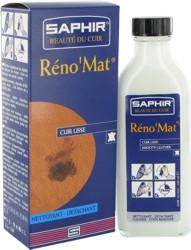 Saphir Очиститель RENO Mat стекл.флакон, 100мл.