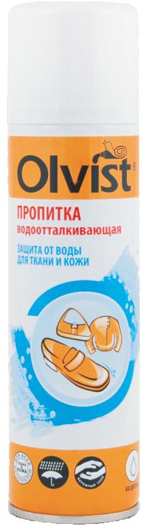 Olvist Водоотталкивающая пропитка