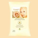 Premial Premial для интимной гигиены женские с молочной кислотой