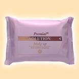 Premial Premial Solution  Make Up  для снятия макияжа