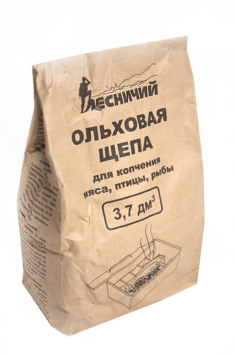 Лесничий Ольховая щепа