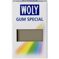 Woly Sport WOLY SPORT Ластик для чистки кожи, текстиля, велюра «GUM SPECIAL»