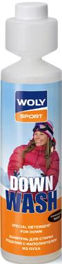 Woly Sport WOLY SPORT Средство для стирки изделий с пухом 250 мл «DOWN WASH»