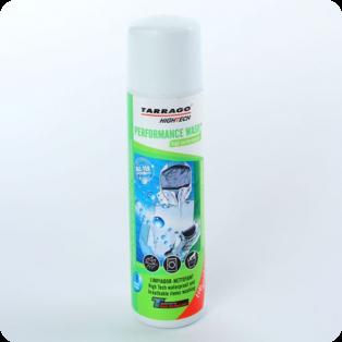 TARRAGO Средство для стирки HIGH TECH PERFORMANCE WASH+, флакон, 250 мл., бесцветный.