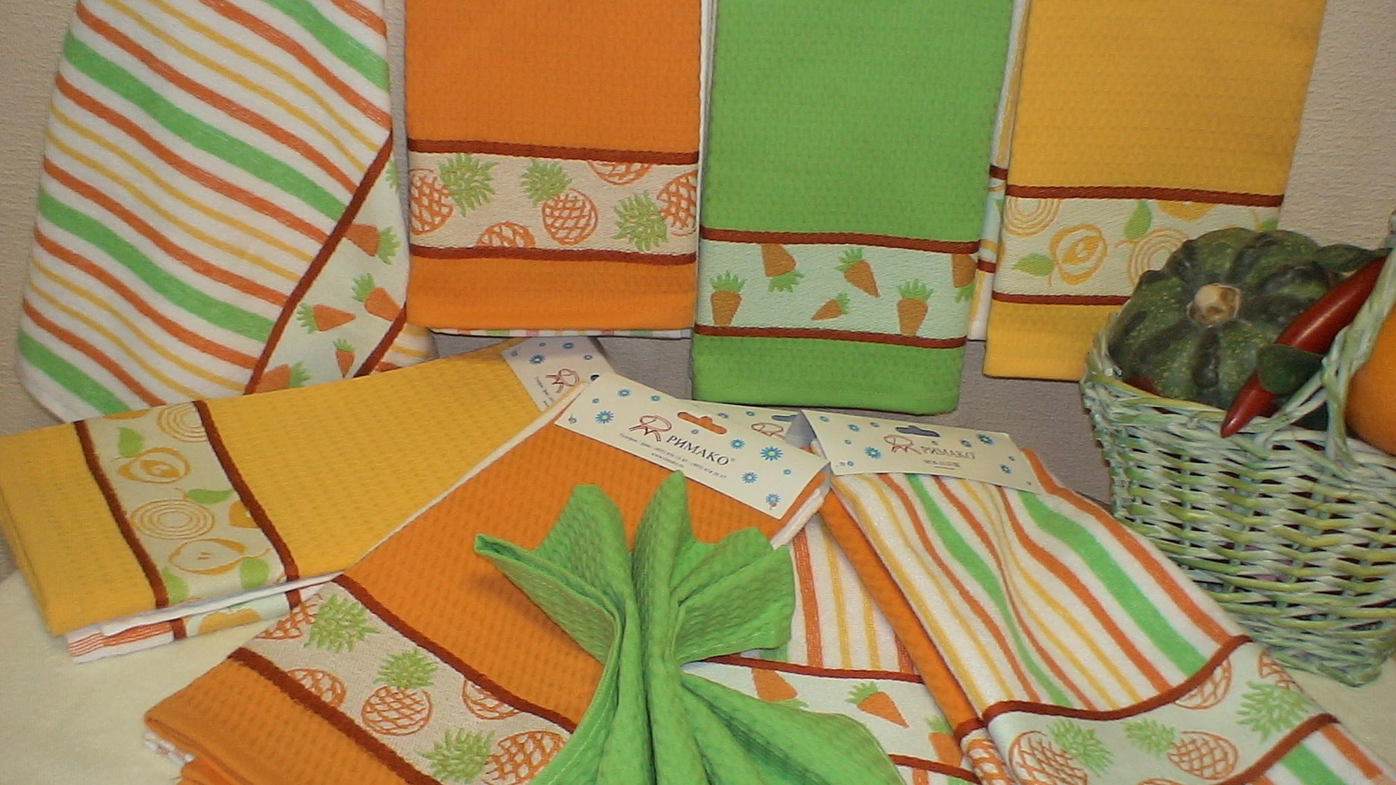 Как оформить вафельное полотенце в подарок своими руками 24