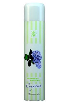Освежители воздуха GREEN HOUSE Нейтрализатор-ароматизатор