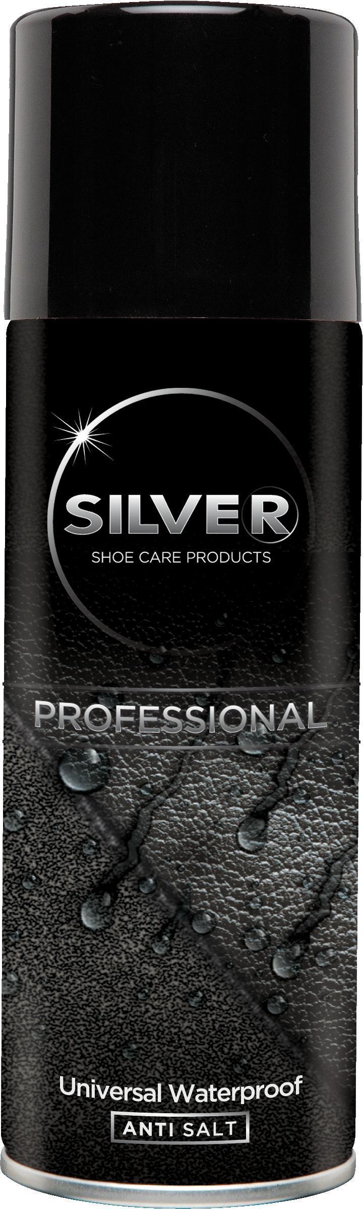 SILVER Professional Водоотталкивающий спрей 200мл
