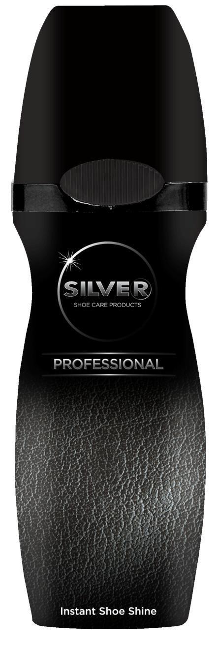 SILVER Professional Жидкая краска для кожи 50 мл