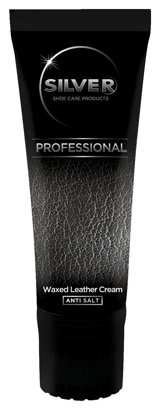 SILVER Professional Крем в тубе для кожи 75 мл