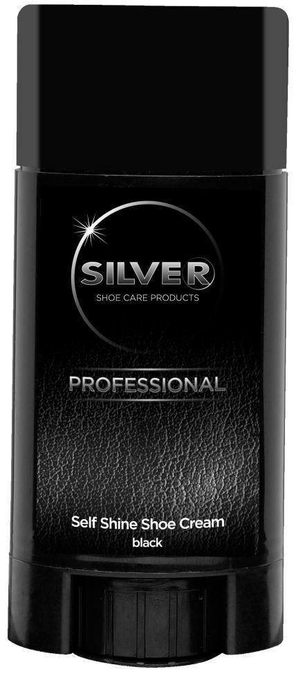 SILVER Professional Крем с механизмом для кожи 40 мл
