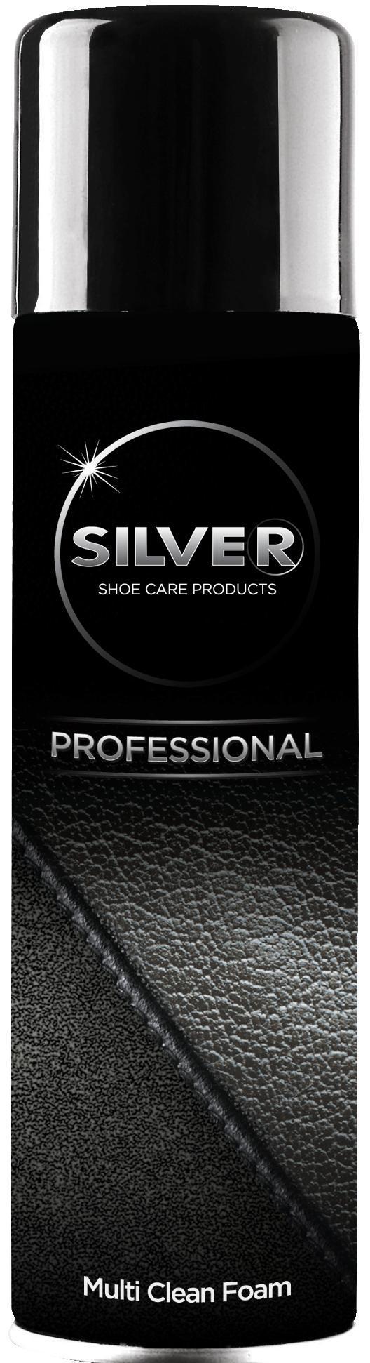 SILVER Professional Пена-очиститель 150 мл