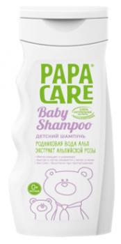 Papa Care Детский шампунь - Papa Care