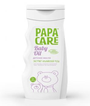 Papa Care Детское масло