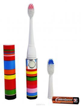 Longa Vita Longa Vita Вибрационная зубная щетка
