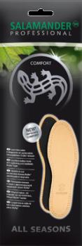 Salamander Professional Всесезонные стельки Comfort