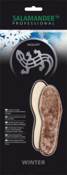 Salamander Professional Зимние стельки Exquisit