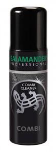 Salamander Professional COMBI CLEANER Пена-шампунь 125 мл. купить