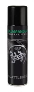 Salamander Professional Аэрозоль для гладкой кожи LEATHER FRESH, 250 мл. купить