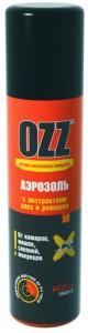 Серия ULTRA защита OZZ -18 OZZ Аэрозоль репеллентный