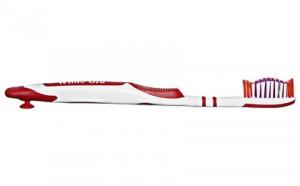 White Glo Зубная щетка для глубокой чистки, мягкая купить