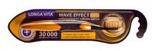 Longa Vita Вибрационная зубная щётка LONGA VITA WAVE EFFECT PRO купить