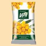 Влажные освежающие салфетки Premial Vita Active с экстрактами целебных трав Premial Premial Vita Active c экстрактом облепихи купить