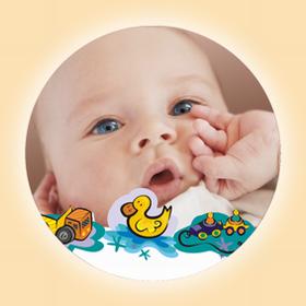 Влажные салфетки для детской гигиены Premial Влажные салфетки для детской гигиены купить