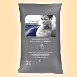 Влажные салфетки  гигиенические  для мужчин и женщин Premial Premial для интимной гигиены  мужские купить