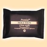 Premial Premial Solution  Glam Night освежающие  с матирующим эффектом купить