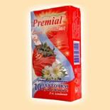 Бумажные платочки Premial Ароматизированные бумажные платочки