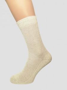 Мужские носки Classic лен купить