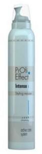 МУСС  для волос Profi Effect Entense  ультрасильной фиксации купить