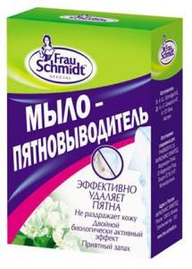 Frau Schmidt Frau Schmidt  Мыло-пятновыводитель 100 мг купить