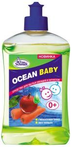 Frau Schmidt Frau Schmidt Baby-Гипоаллергенное средство для мытья овощей и фруктов 500мл купить