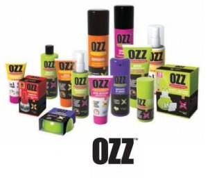OZZ Инсектицидные средства от насекомых купить