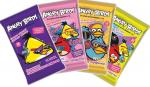 Angry Birds Авангард Angry Birds в школу купить