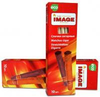 Имидж - Все для барбекю Спички Cигарные нап. 20, 21004 купить