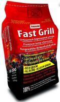 Имидж - Все для барбекю Fast Grill (уголь+растопка) 1,2кг, 81003 купить