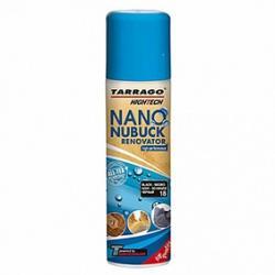Защита от воды, грязи и реагентов TARRAGO Аэрозоль для замши Nano Nubuck Renovator купить