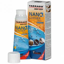 Защита от воды, грязи и реагентов TARRAGO Крем-тюбик Nano Leather WAX купить