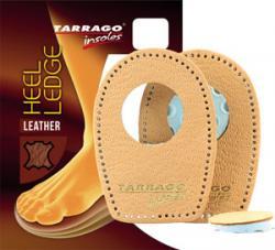 Стельки TARRAGO Подпяточники Heel Ledge купить