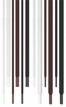 Шнурки DAMAVIK Шнурки DAMAVIK 100% хлопок, 120 см купить
