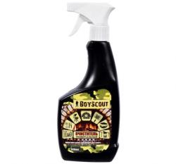 BoyScout BOYSCOUT Очиститель универс. д.барбекю, решеток-гриль, шампуров, 500 мл /12, 61044 купить