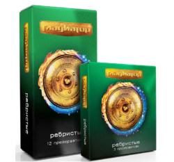 Torex презервативы Презервативы ребристые гладкие Гладиатор коробка №12 купить