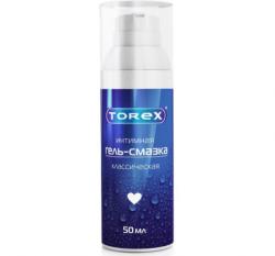 Torex презервативы Гель-смазка TOREX Классическая 50 мл купить