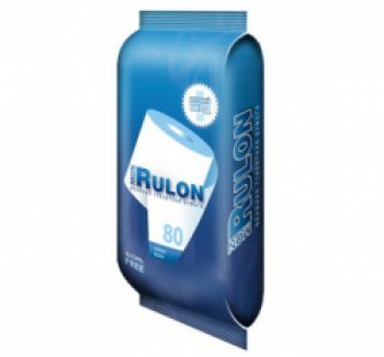 Авангард Р MON RULON влажная туалетная бумага,80шт, 48124, 20 купить
