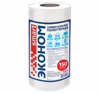 Авангард Эконом smart Сухие полотенца 150, 30129 купить