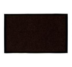 Коврики для ванной Коврик влаговпитывающий, ребристый  40*60 см VORTEX коричневый  / 15, 22078 купить