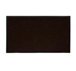 Коврики для ванной Коврик влаговпитывающий, ребристый  50*80см VORTEX, коричневый / 10, 22084 купить